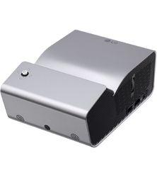 LG PH450UG: un petit vidéoprojecteur ultra-courte focale à leds