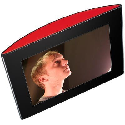 LG Digital Photo Frame