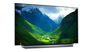 Bon plan – Le téléviseur LG 55C8 à 1289€ sur Amazon