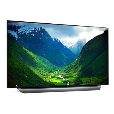 Téléviseur LG 55C8V: la nouvelle référence Oled