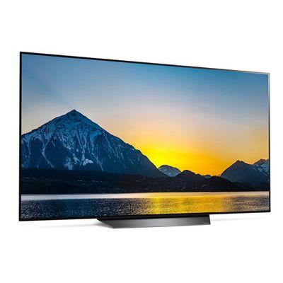 LG 55B8: le téléviseur Oled 4K le plus abordable du Coréen en 2018
