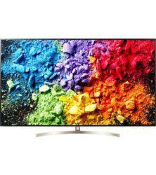 LG 65SK9500: un téléviseur LCD IPS très cher payé