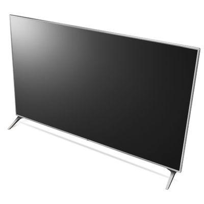 LG 43UK6500: un TV Ultra HD IPS de 43 pouces très moyen