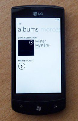 Album M