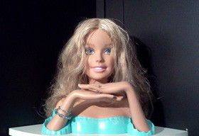 Barbie(62)