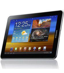 Samsung Galaxy Tab 7.7 - Le début des 7