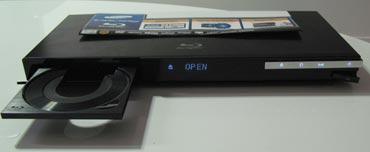 Facade bd c5500