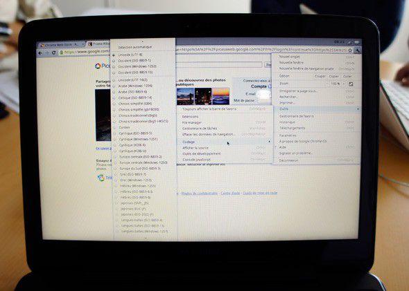 Samsung serie 5 parametres(1)