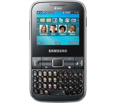 Samsung Ch@t335