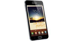 Samsung Galaxy Note 2 : une autonomie monstrueuse