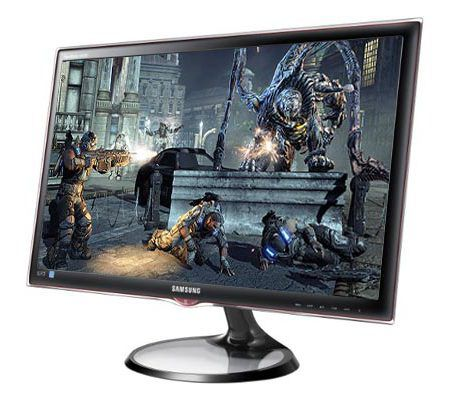 Samsung SyncMaster S27A550H