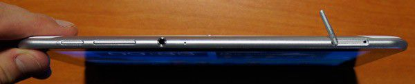 Samsung galaxy tab 8 profil