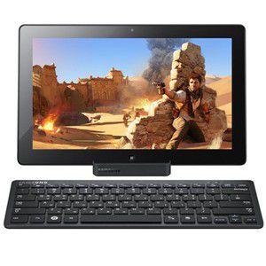 Samsung Slate PC XE700