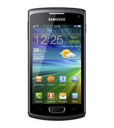 Samsung Wave 3 - La gamme Wave revue