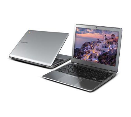 Samsung ChromeBook 550 WiFi