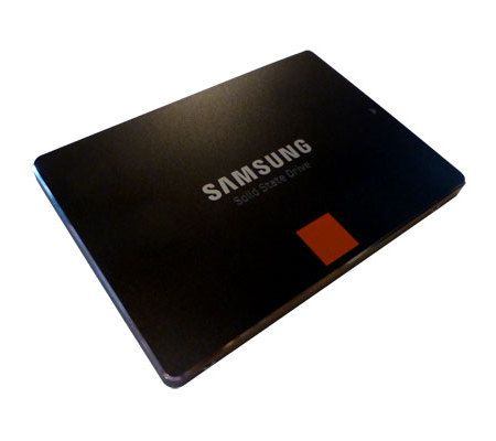 Samsung 840 Series 120 Go