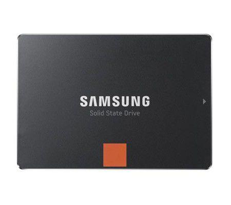 Samsung 840 Pro Series 512 Go