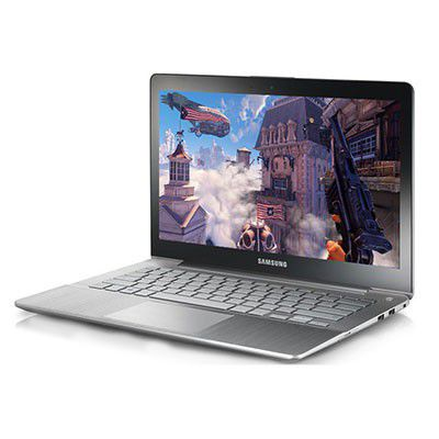 Ultrabook Samsung Série 7 Ultra NP740U3E