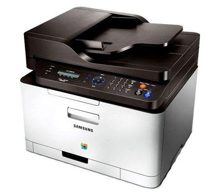 Samsung CLX-3305FW