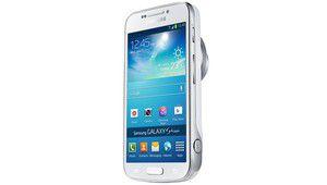 100 € remboursés sur le Galaxy S4 Zoom de Samsung