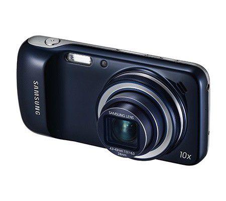 Samsung Galaxy S4 Zoom (appareil photo)