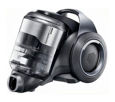 Bien-aimé Samsung Motion Sync SC20F70HD : Test complet - Aspirateur - Les  CG53