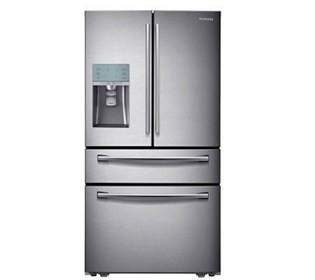 IFA Samsung Sort Un Réfrigérateur Pour Les Fans De Bulles - Frigo americain 1 porte distributeur de glacons