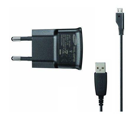 Samsung Chargeur Secteur Micro USB