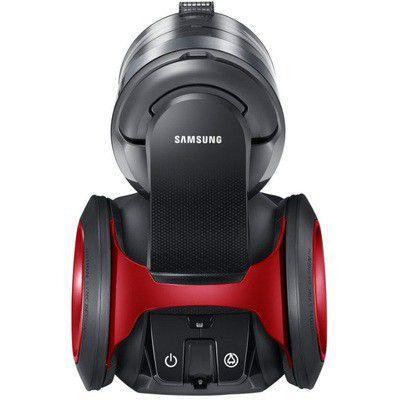 Un Samsung Sync SC20F70HC privé de sa turbo brosse