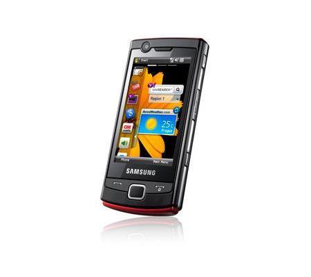 Samsung GT B7300