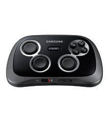 Samsung Game Pad Bluetooth EI-GP20, manette avec support smartphone intégré
