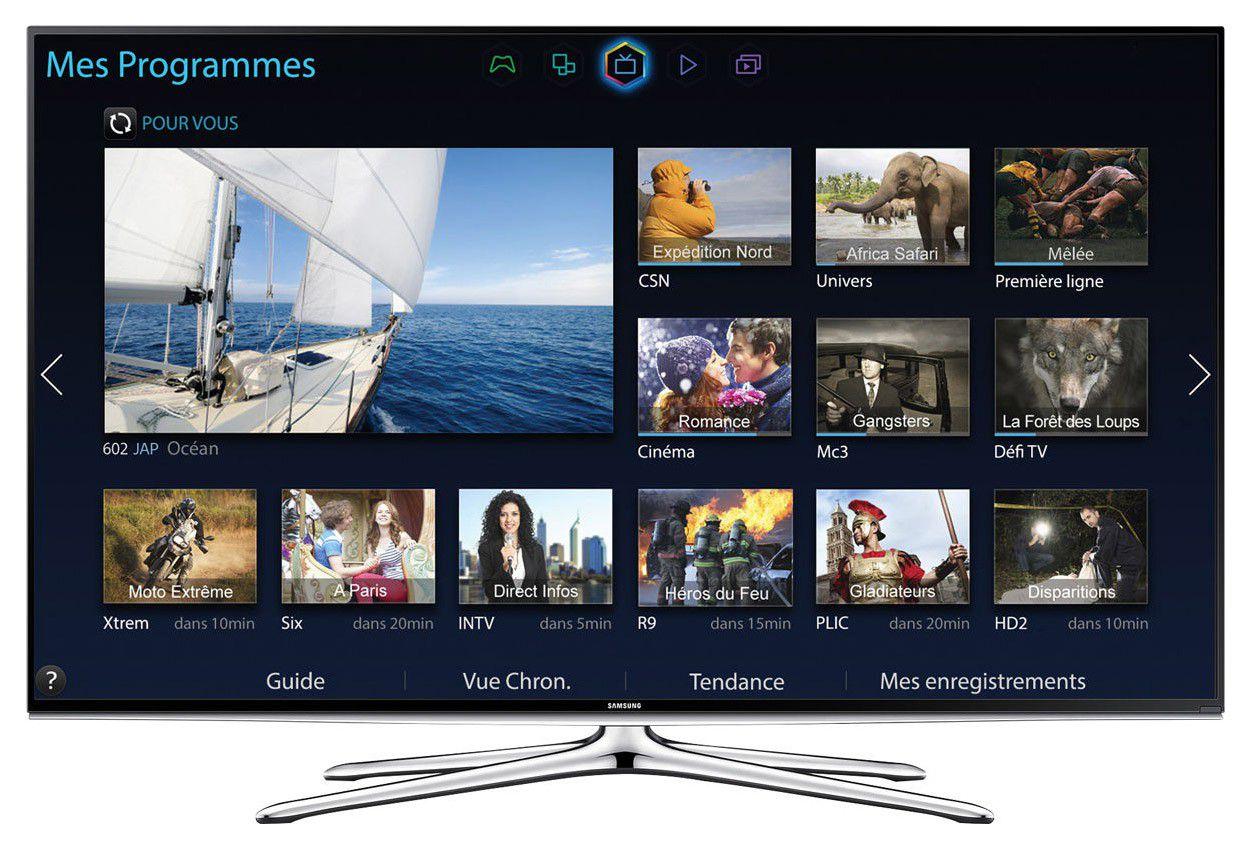61d212d589625c Un bon TV à moins de 400 €, c est possible   notre sélection - Les ...