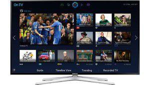 Soldes – TV Samsung UE55H6400 à 750€ à la Fnac