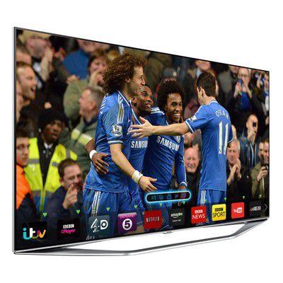 Samsung UE40H7000, un téléviseur de décoration