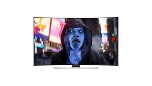 TV UHD: Samsung HU8200, un mélange entre les HU7500 et HU8500