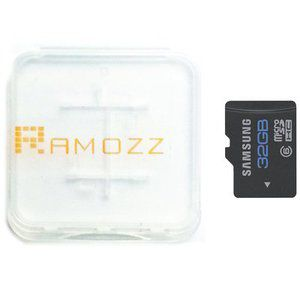 Samsung Micro SDHC 32 Go Classe 6 24MB/s