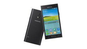 Samsung Z, le smartphone sous Tizen