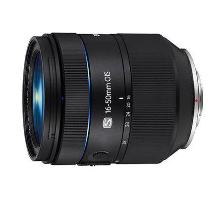 Samsung 16-50 mm f/2-2,8 S ED OIS