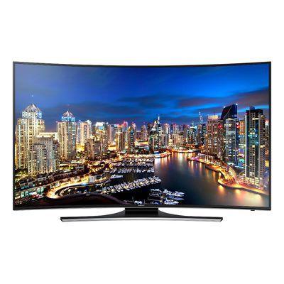 Samsung UE55HU7200, une version allégée du TV UHD HU8500, sans la 3D