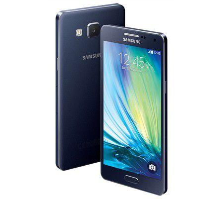Samsung Galaxy A5 Test Complet