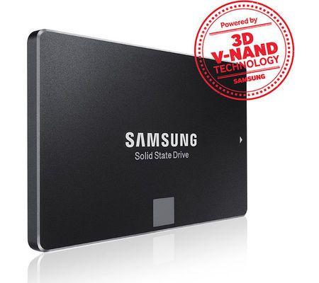 Samsung 850 Evo 500 Go