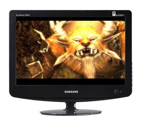 Samsung SyncMaster 932MW