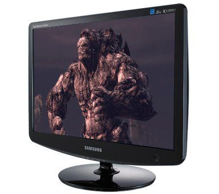 Samsung SyncMaster 2232BW CDA