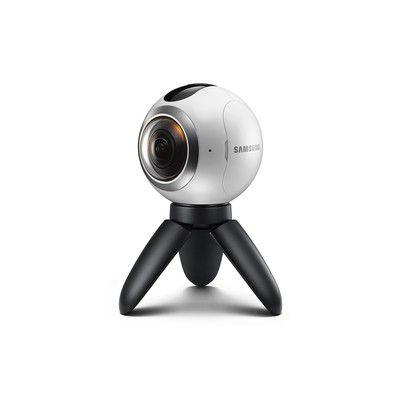 Samsung Gear 360: filmer à 360° n'a jamais été aussi bon... et contraignant