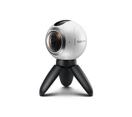 Samsung Gear 360 (2016)