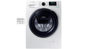 French days – Lave-linge Samsung AddWash WW90K6414QW à 409 €