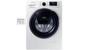 Bon plan – Lave-linge Samsung AddWash WW90K6414QW à 375€
