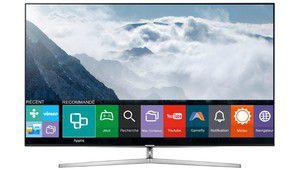 Bon plan – Quelques TV Samsung UE65KS8000 à 1300€