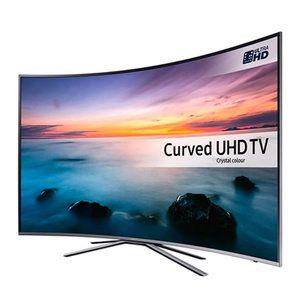 Samsung UE55KU6500