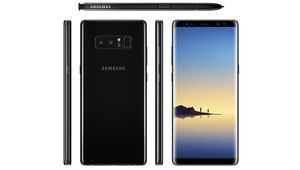Labo – Samsung Galaxy Note 8 : un des meilleurs doubles modules photo